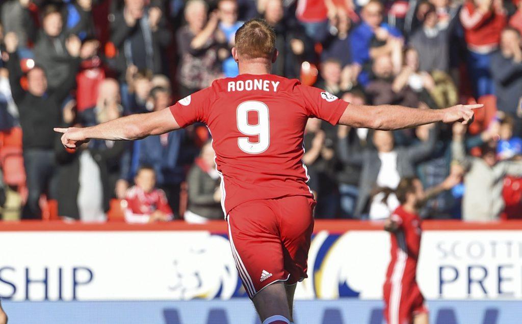 Aberdeen FC   Sponsor a Player