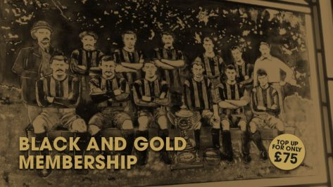 BlackAndGoldMembership