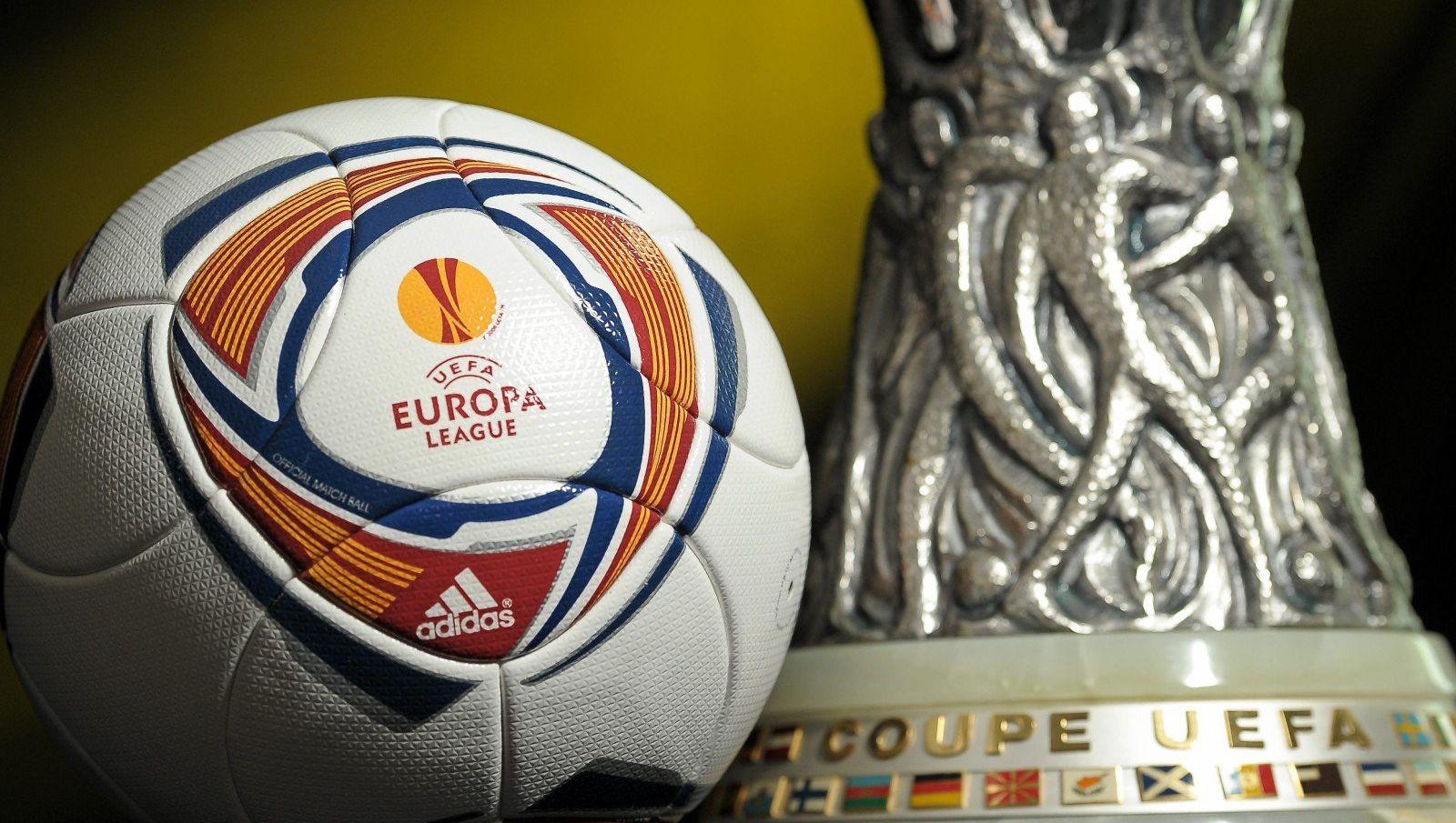 UEFA Europa League   Ticket Details