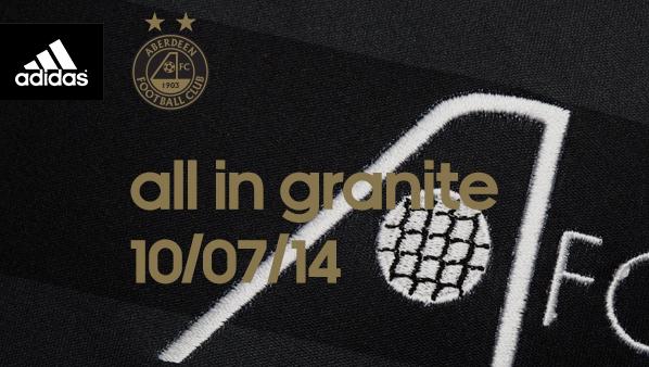 Season 2014/15 Away Kit