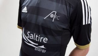 Season 2014/15 Away Kit Revealed