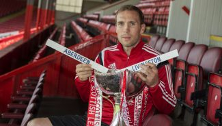 League Cup defence begins at home to Livingston