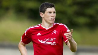 SFA Youth Cup | young Dons into the next round