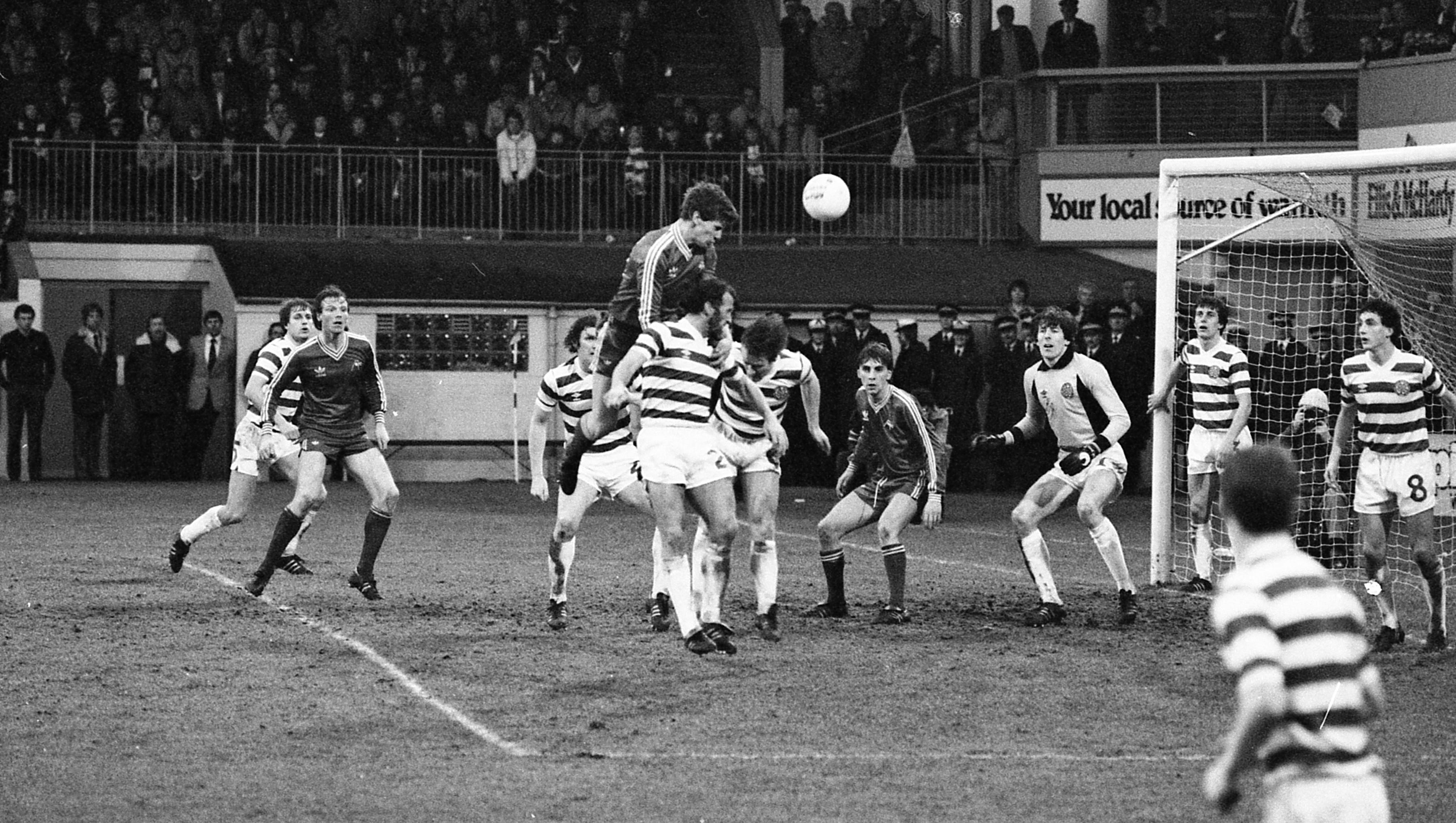 Aberdeen Fc Aberdeen V Celtic The History