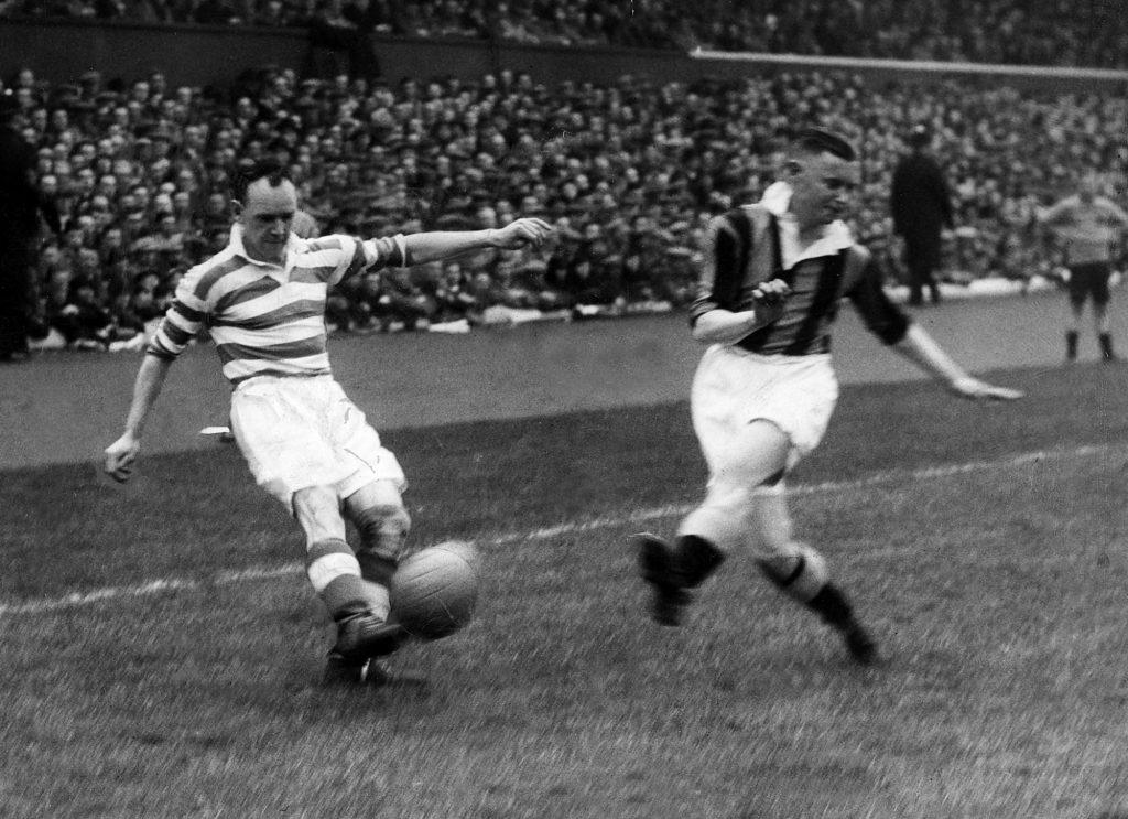 The 1937 Cup Final