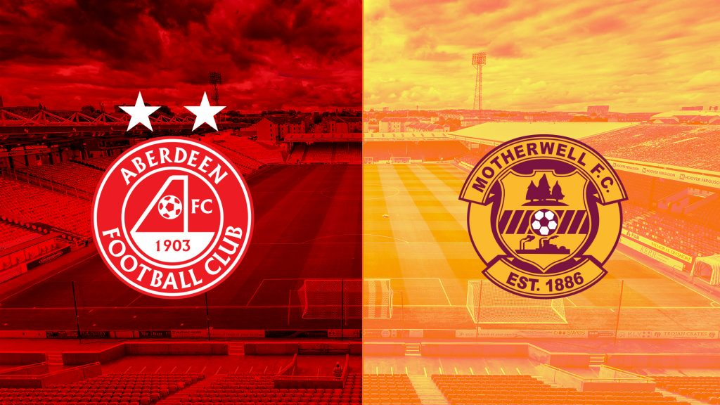 Aberdeen v Motherwell preview