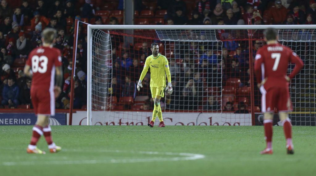 Joe Lewis | Motherwell Post Match