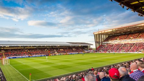 Pittodrie-in-South-stand