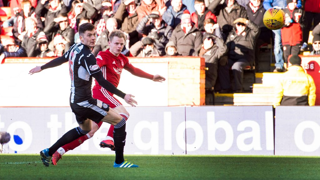 Scottish Cup 4Rd | gallery | SNSPix