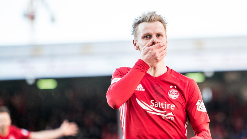 "Scottish Cup Rd4 | Gary ""The best goal I have scored"""