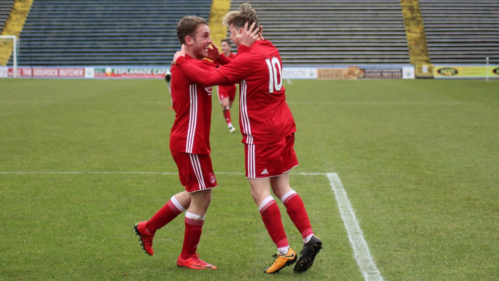 Young Dons defeat Celtic | Gallery