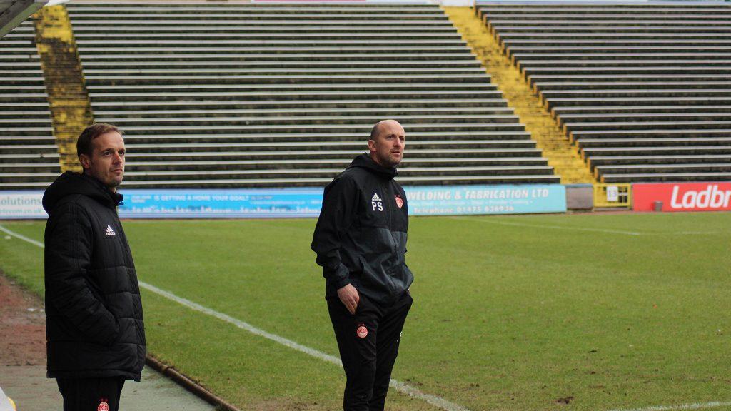 Paul Sheerin | Reaction after Celtic win