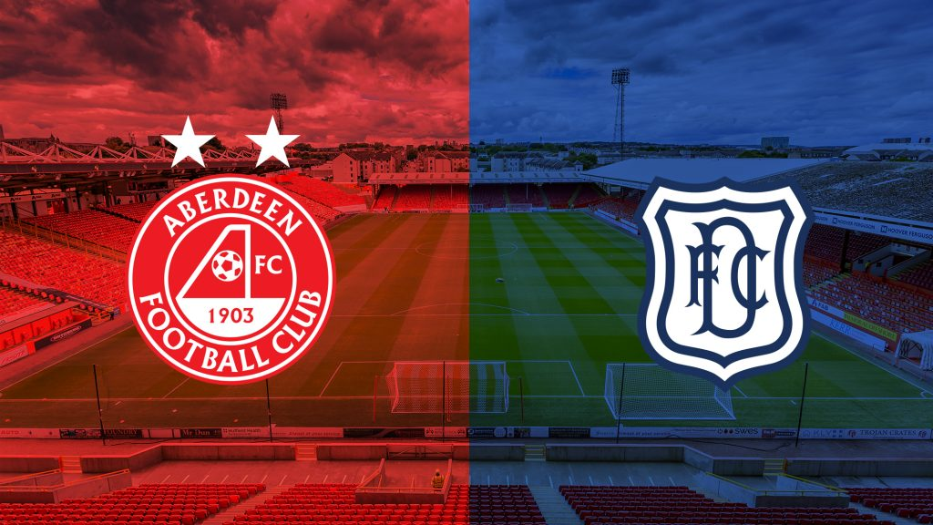 Aberdeen V Dundee | Match Preview
