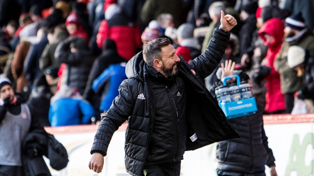 The Manager | Dundee Post Match Reaction