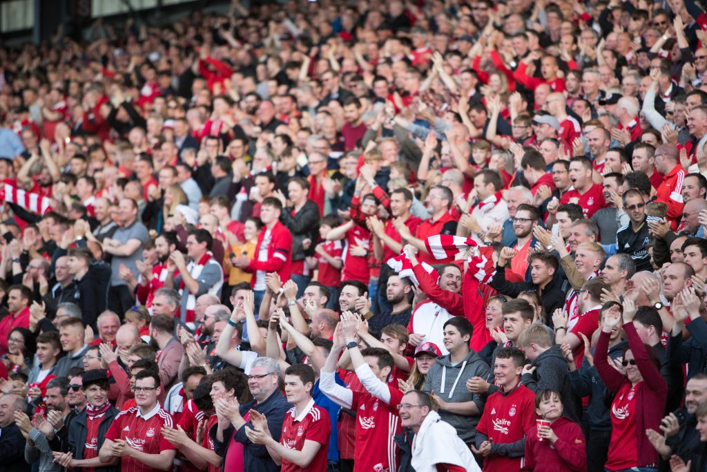 DONS ANNOUNCE SEASON TICKET PRICE FREEZE