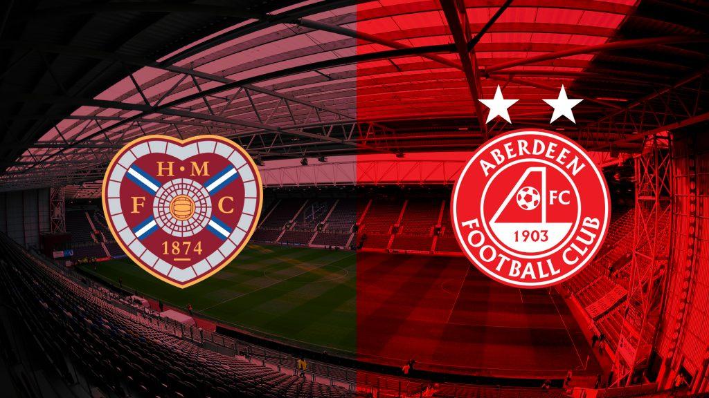 Hearts V Aberdeen | Match Preview