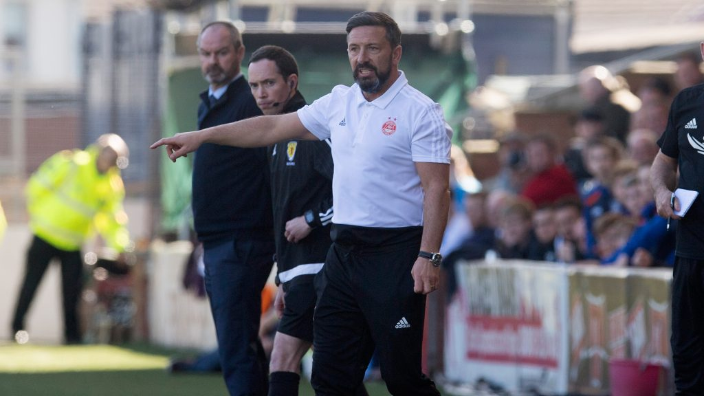 Quotes | The Manager at Rugby Park