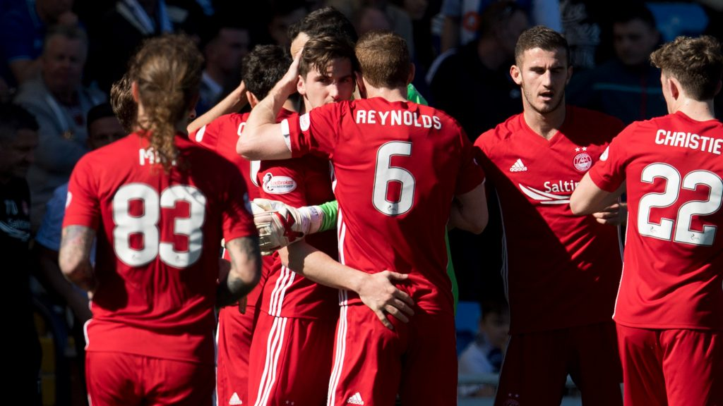 Gallery | photos from Rugby Park