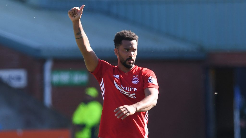 Rugby Park Reaction | Shay Logan on RedTV