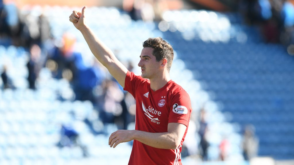 Rugby Park Reaction | Kenny McLean on RedTV
