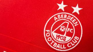 Aberdeen FC | Half-time draw numbers | Saturday 31st August