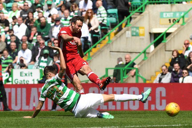 27cc274afeb Celtic V Aberdeen