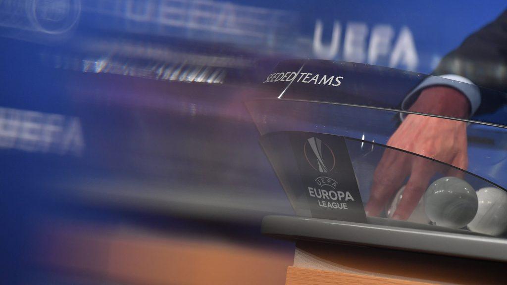 UEFA Europa League | a brief history of Burnley