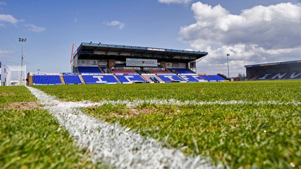 Pre-Season | Dons to play Inverness CT