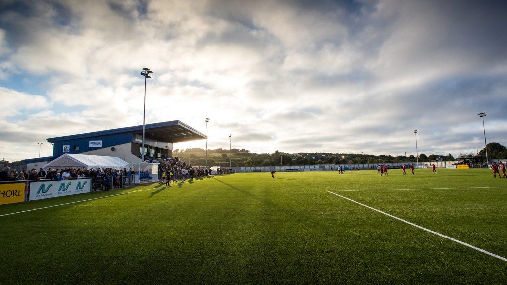 Cove Rangers Statement: Jordon Brown