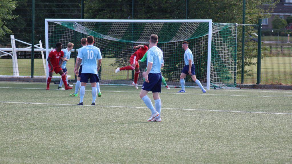 Pre-Season | Aberdeen U18s 4 Keith 2