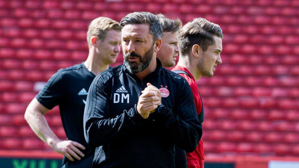 Derek McInnes | West Brom Preview