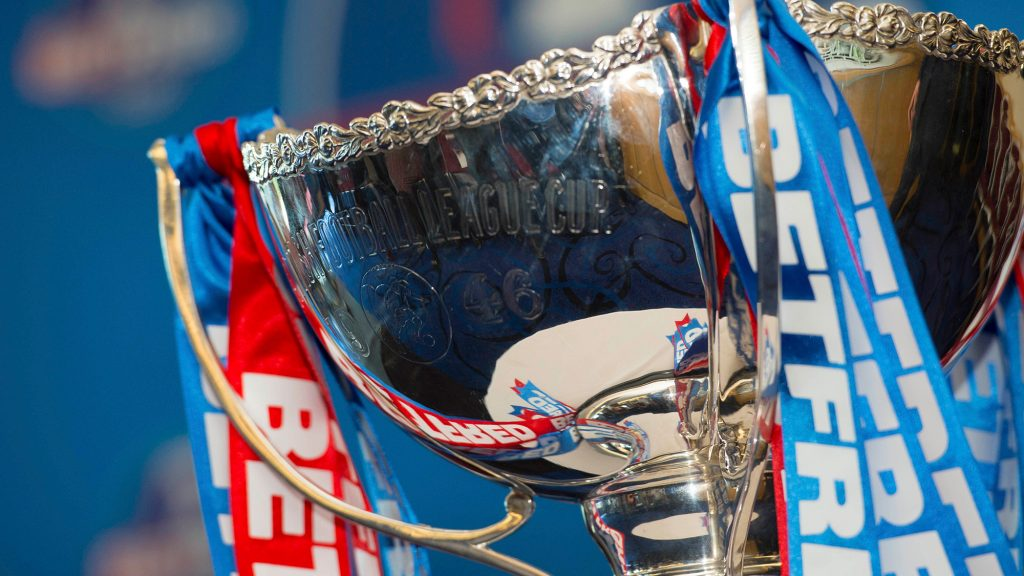 Betfred Cup | Quarter Final Details