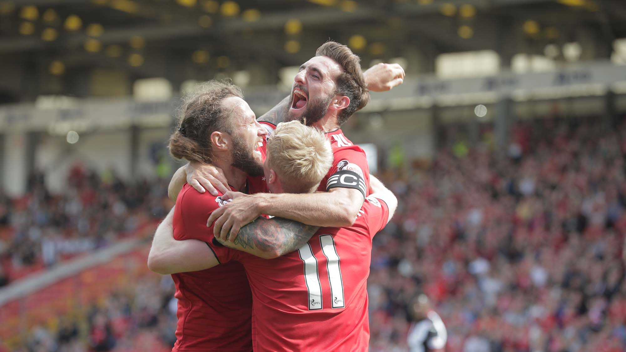 Betfred Cup | St Mirren | Newsline Media Gallery