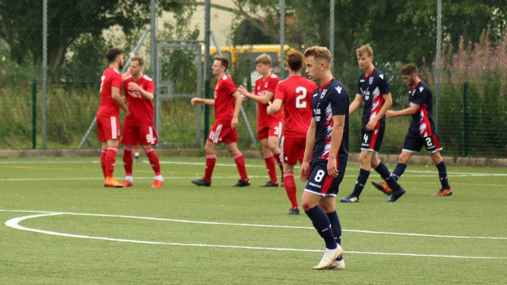 Reserve League | Ross County | Gallery