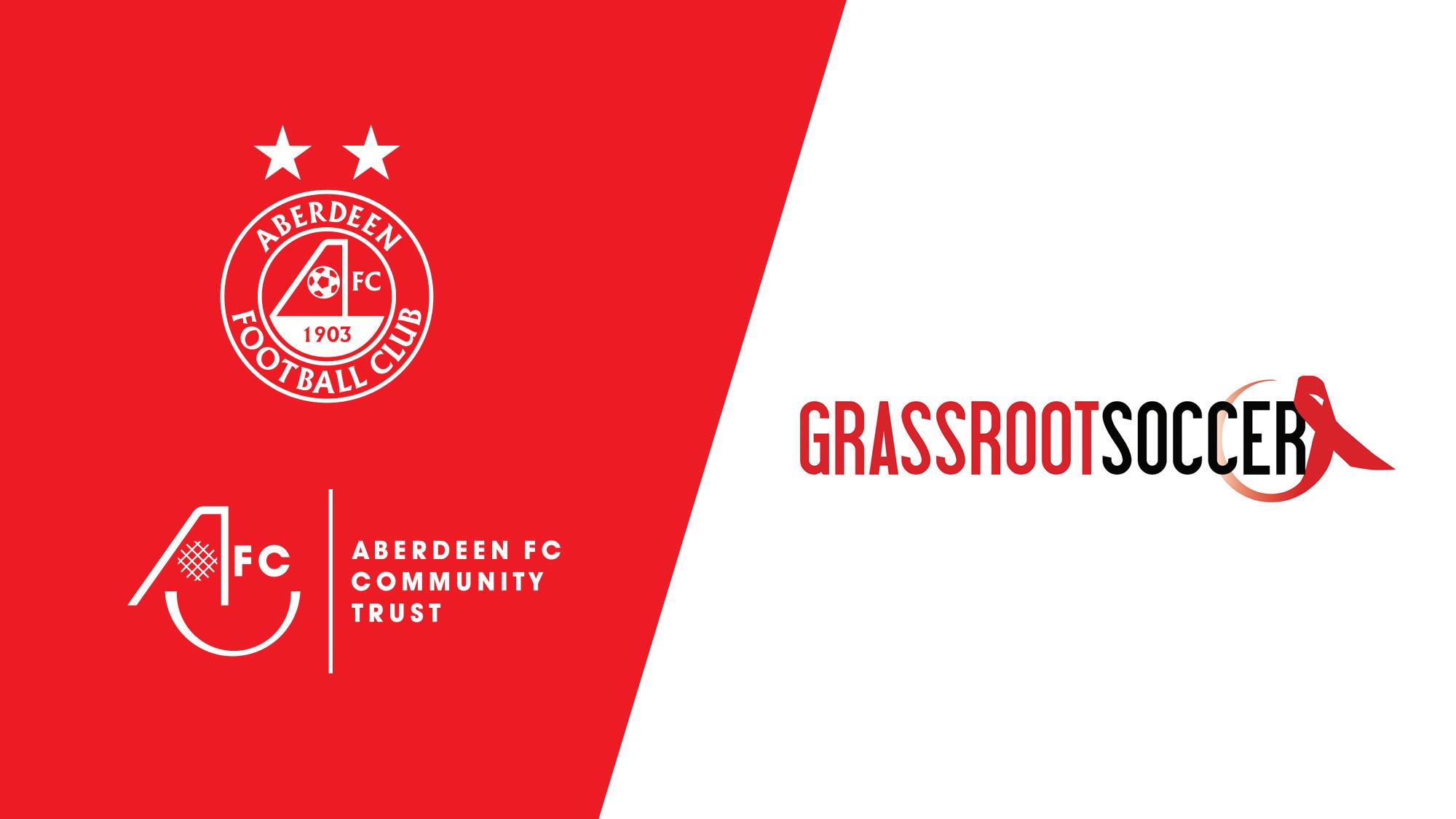 Grassroot Soccer Partnership
