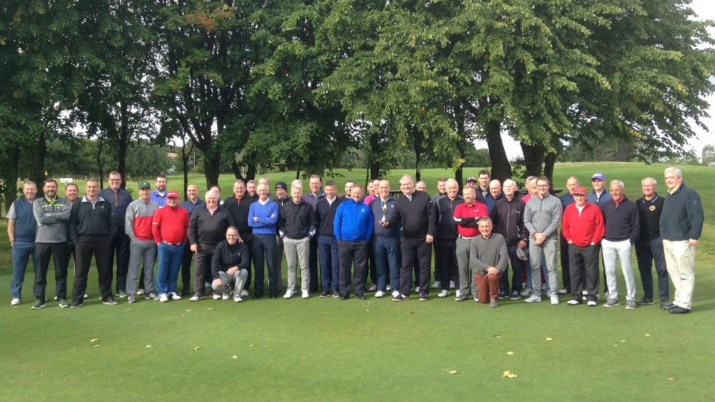 AFC FPs Golf Day | 2018