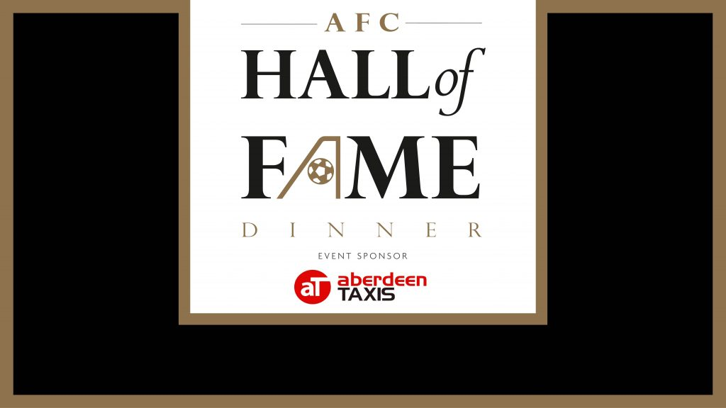 AFC HALL OF FAME 2018 | THIRD INDUCTEE REVEALED