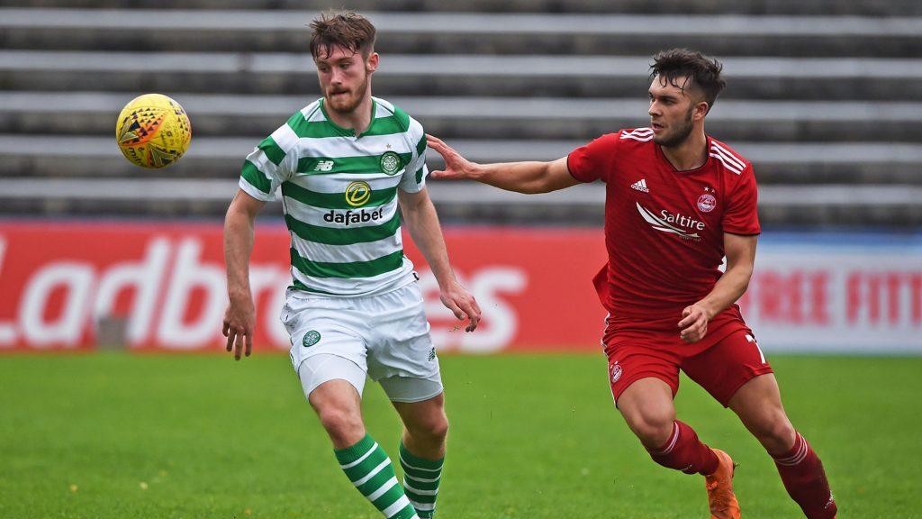 Aberdeen V Kilmarnock RL |  Match Details