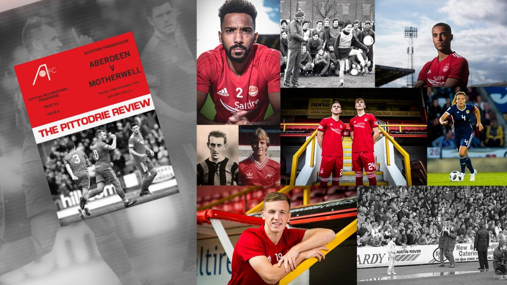 Red Matchday Issue 06 | preview