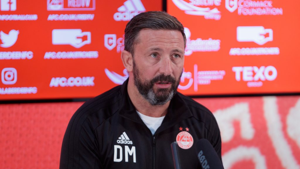 Rd6 | Motherwell Preview | The Manager