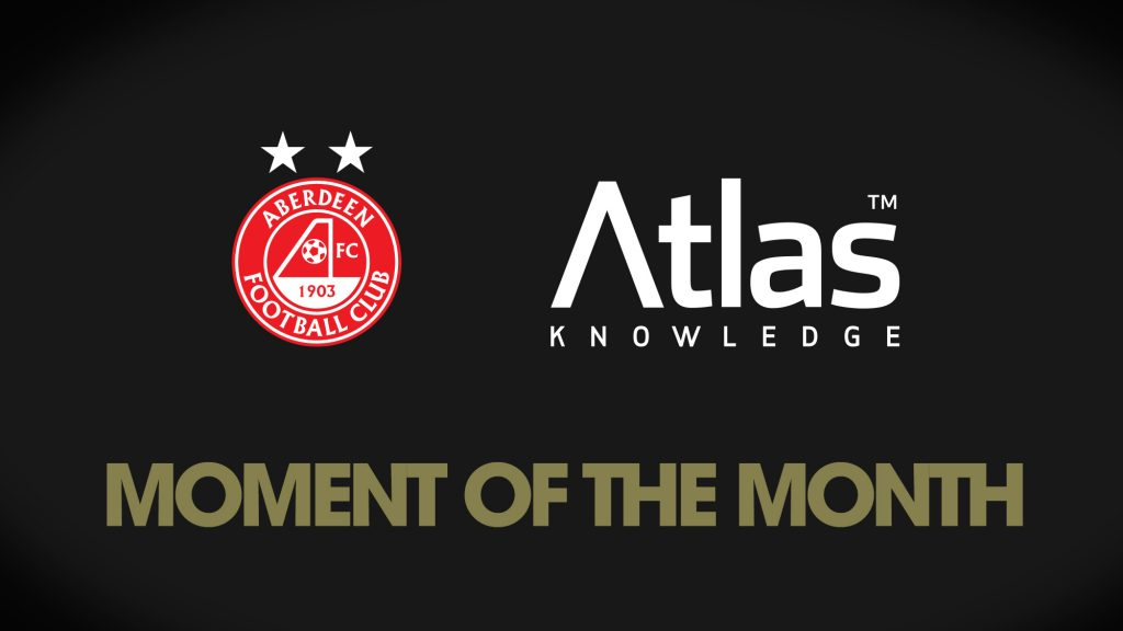 Vote now for the first Atlas Knowledge Moment of the Month