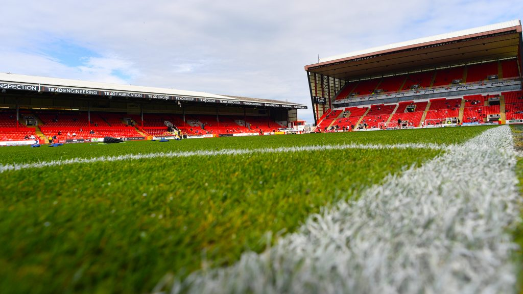 Aberdeen v Motherwell | watch the game live