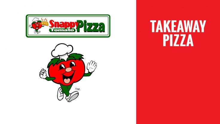 Snappy tomato pizza aberdeen