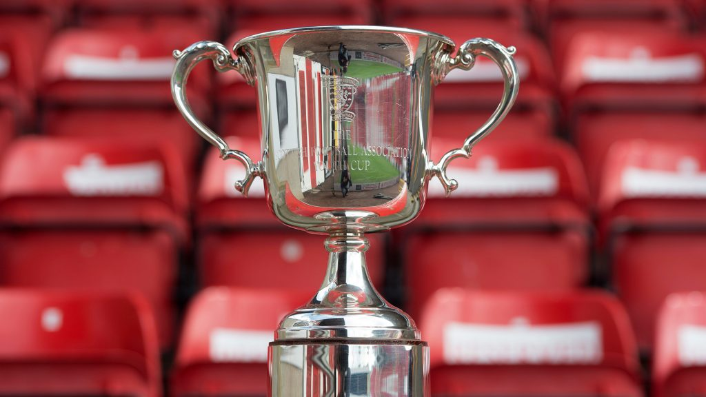Youth Cup | Dons To Face Motherwell In Fourth Round