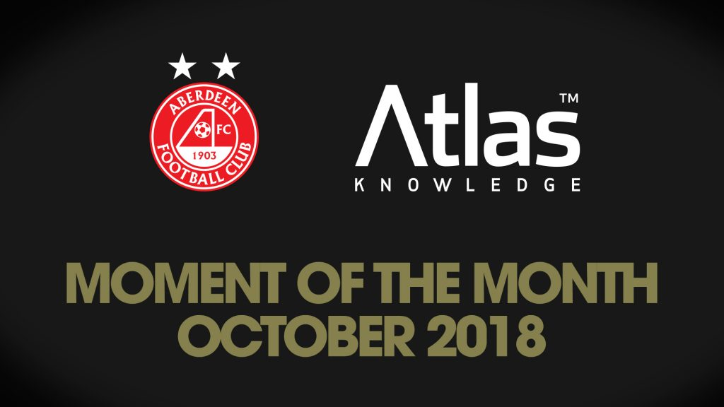 Atlas Knowledge Moment of the Month for October- voting now open