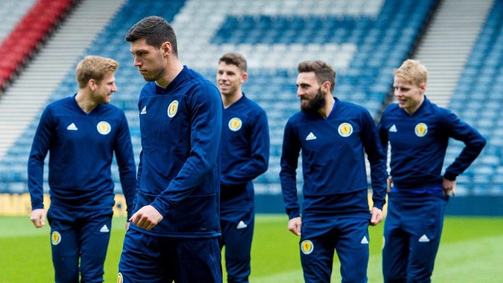 Scott McKenna | Scotland Preview