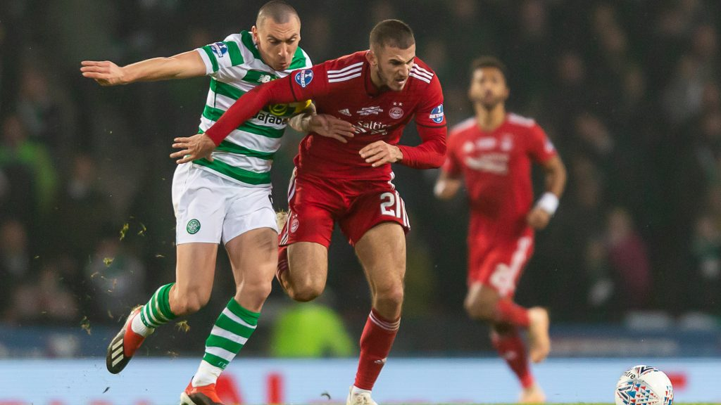 Aberdeen FC | Dons claim deserved point in rare goalless clash with