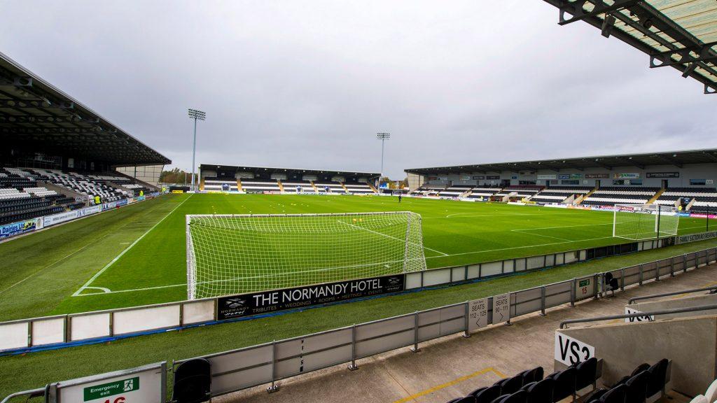 St Mirren v Aberdeen | Supporter Information