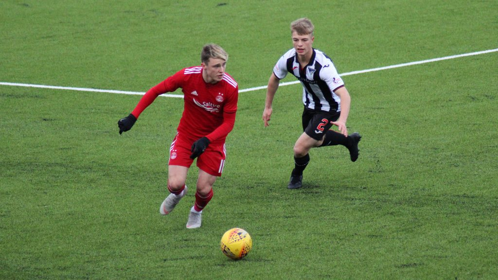 Reserves | Dons finish Level Par