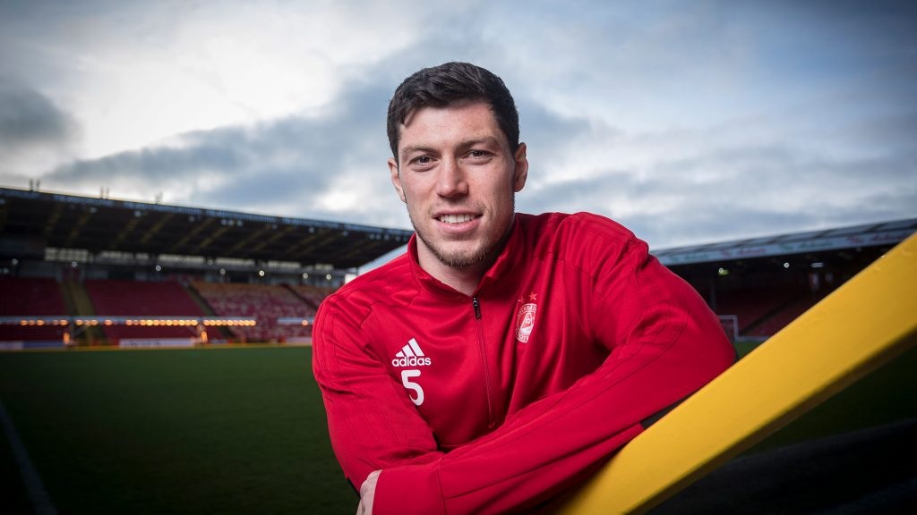 Dundee Preview | Scott McKenna